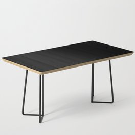 Simply Midnight Black Coffee Table