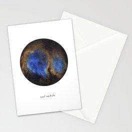Soul Nebula Stationery Cards