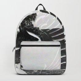 Lost Angel Backpack