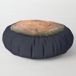 Mars Floor Pillow