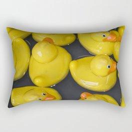 Quackers Rectangular Pillow