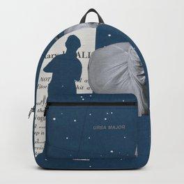 Stellar Strategy Backpack