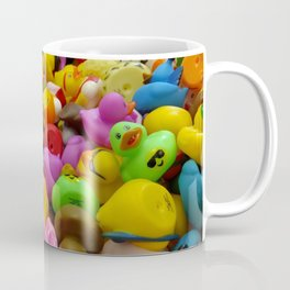 Rubber Coffee Mug