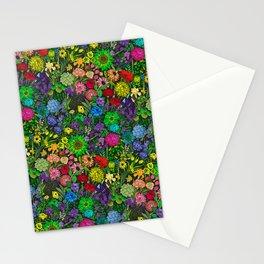Prismatic Botanic Garden Stationery Cards