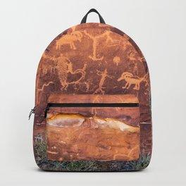 Ancient Rock_Art Panel 0619 - Utah Backpack