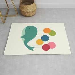 Dream Walker Rug