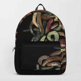 Worms Backpack