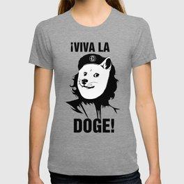 Viva la Doge T-shirt