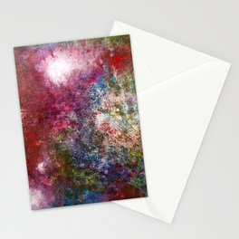 Darkly Dreaming Stationery Cards