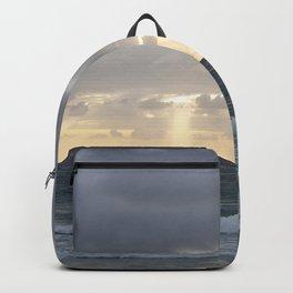 Carmel Sunshine Sunset Backpack