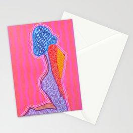 Plz Send Bigger Nudes 001 Stationery Cards