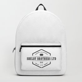 Shelby Brothers Ltd Backpack