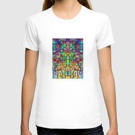Kaleidoscope of Joyful Sounds T-shirt
