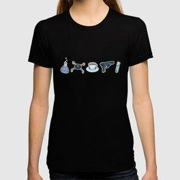 FitzSimmons Objects T-shirt
