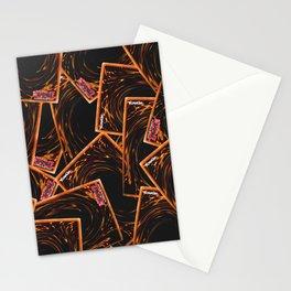 Yu-Gi-Oh Deck Stationery Cards
