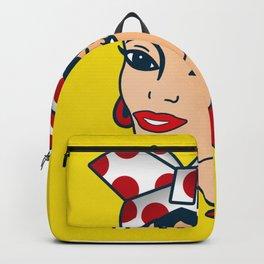 Harina Pan Backpack