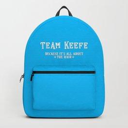 Team Keefe Rucksack