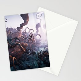 Roots Path Stationery Cards