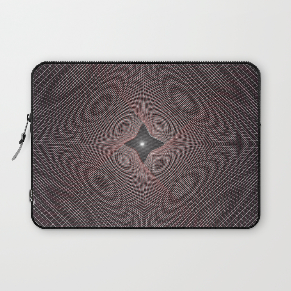 Enter The Void Laptop Sleeve LSV7693672