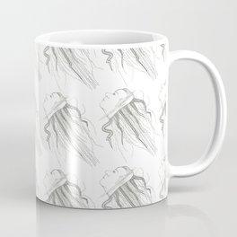 Deloused Coffee Mug