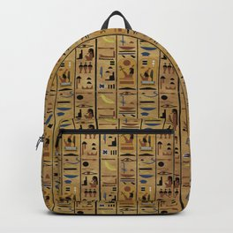 The Harpist Backpack