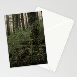 Mount Baker National I Stationery Cards