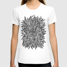 Triangle Jumble T-shirt