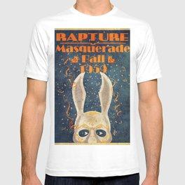 Bioshock masquerade ball 1959 T-shirt