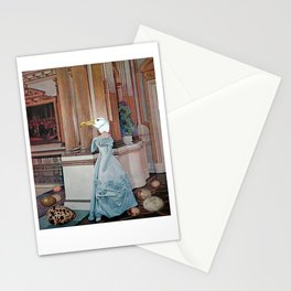 Noblesse Oblige Stationery Cards