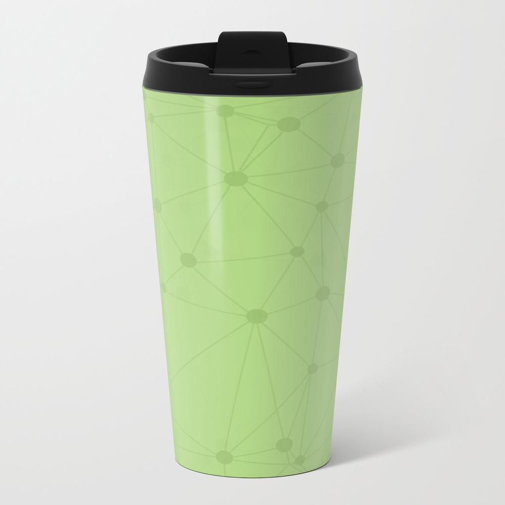 Green Dots Travel Cup TRM7634726