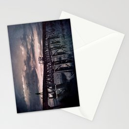 The Travellers Stationery Cards
