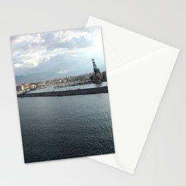 porto di Palermo Stationery Cards