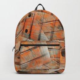 Fret not Backpack
