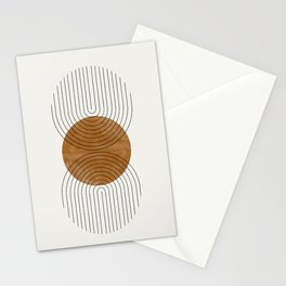 Perfect Touch Light II Stationery Cards