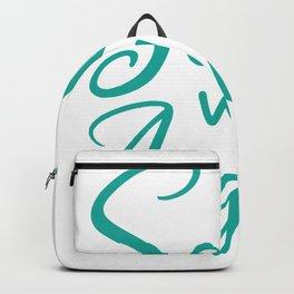 When You're Wrong Asian Girlfriend or Boyfriend Gift Backpack
