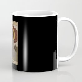 The Hermit Coffee Mug