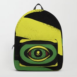 Sick Sad World Backpack