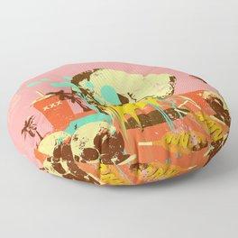 SUMMER SEANCE Floor Pillow