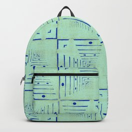 Alternate Scale Backpack