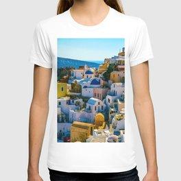 Oia T-shirt