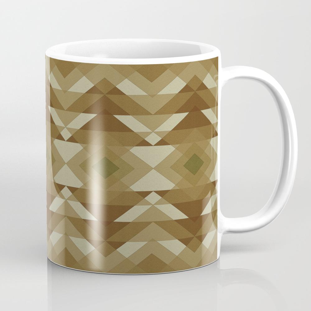 Elements - Earth Coffee Cup by Emmebi MUG7789976