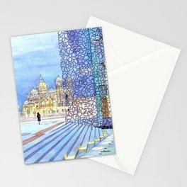 Mucem Marseille Stationery Cards