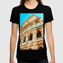 Italy Colosseum T-shirt