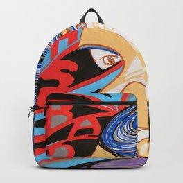 Badass #1 Backpack