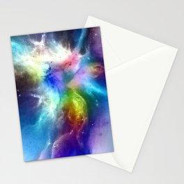 θ Atlas Stationery Cards
