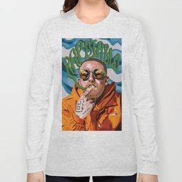 Mac miller Long Sleeve T-shirt