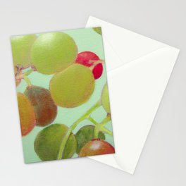 Grapes #8 Stationery Cards