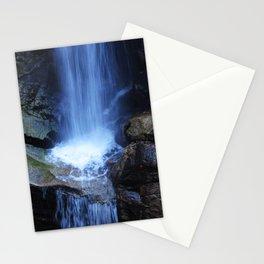Fonias River Samothrace Greece Stationery Cards