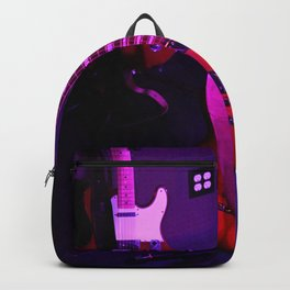 Two Guitars Backpack
