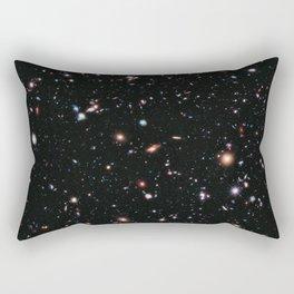 Hubble Extreme Deep Field Rectangular Pillow